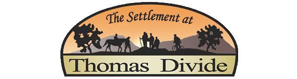 Thomas Divide